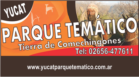 Yucat parque temático