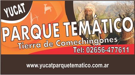 Yucat parque temático