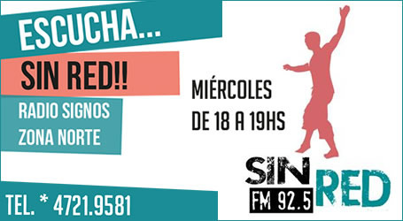 Radio Sin Red Interna