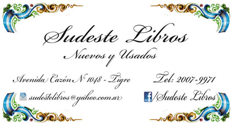 Sudeste Libros