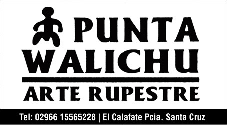 Punta Walichu L