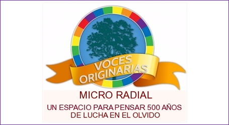 Voces Originarias Micro